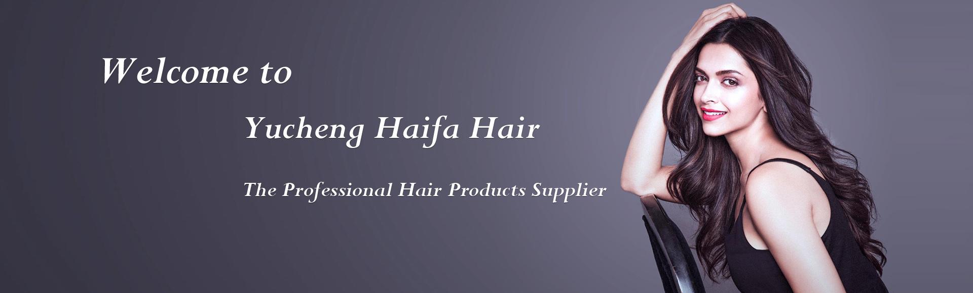 Yucheng Haifa Hair