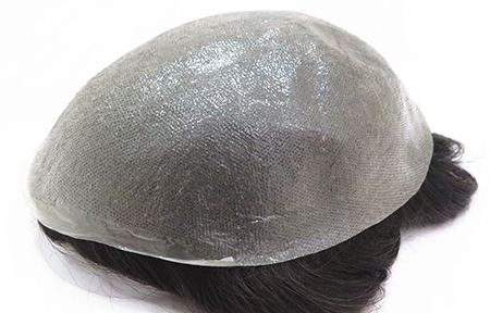 Latest products ---- Ultra thin skin toupee