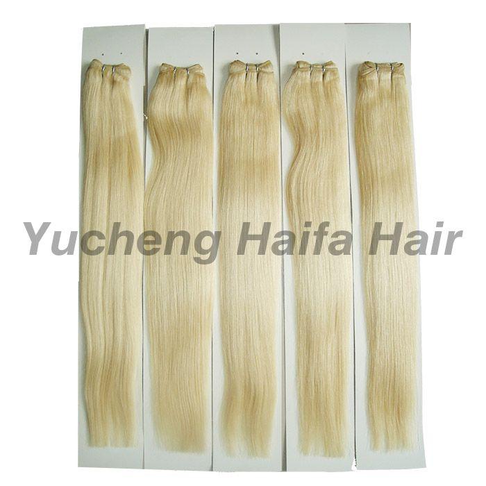 Human Hair Weave HF9203