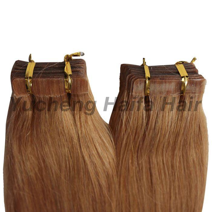 Pre-Bonded U Tip Hair Extensions HF9302
