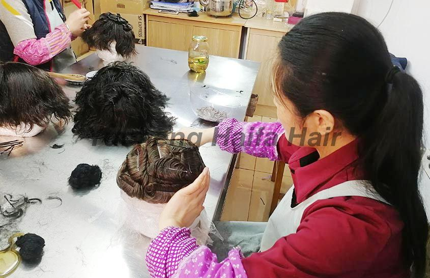 Yucheng Haifa Hair Co., Ltd.