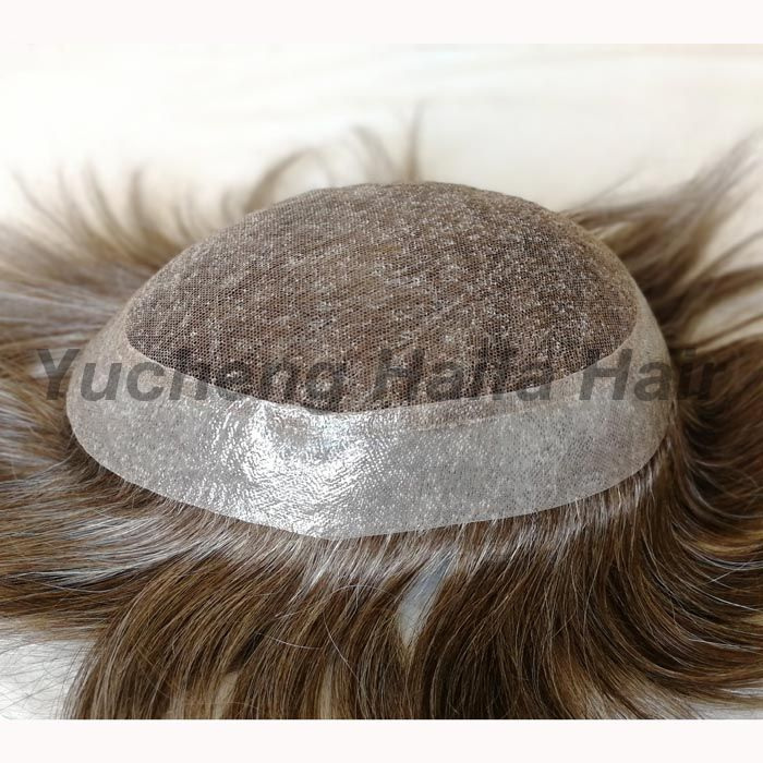 Australian Base Toupee Hair Replacement