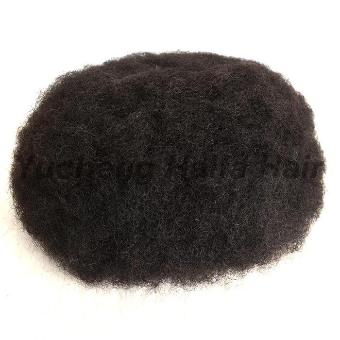 Afro Toupee