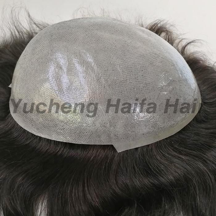 Thin Skin Hairpiece